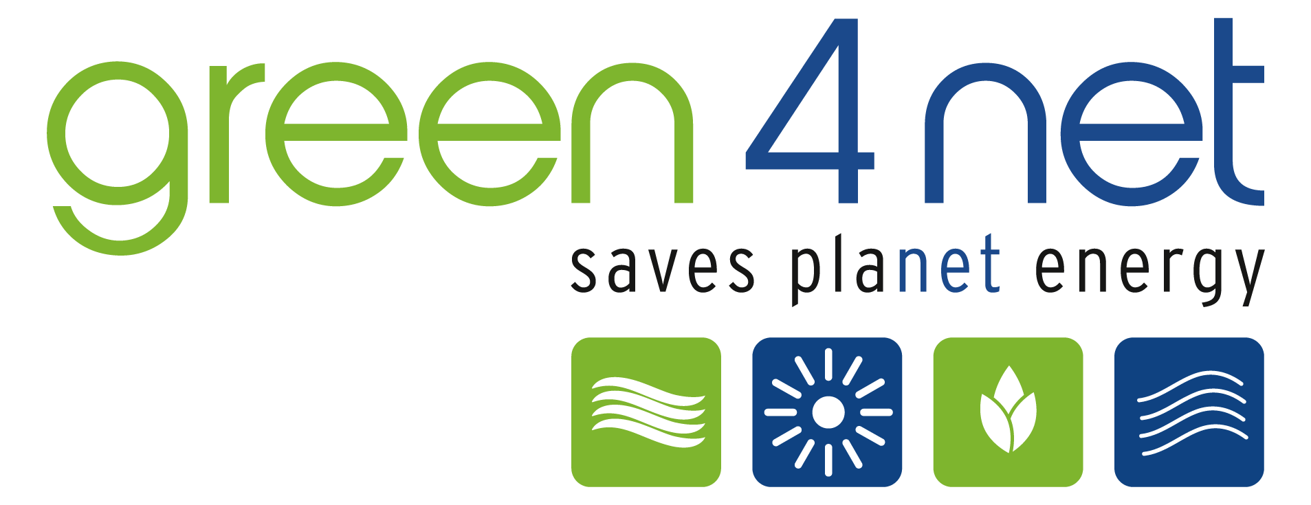 green4net - saves planet energy